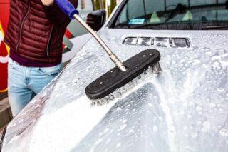 Jak przygotować myjnię bezdotykową nanadejście zimy?